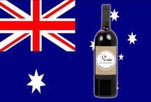Vinhos Australianos / Seleção de Vinhos Australianos da Wine Brasil