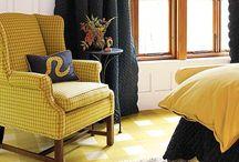 :: HOME- Painted Floors ::