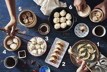 Chinese Dumpling (Jiaozi)