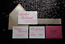 Trends: Invitations  / These invitations would look great with our address on them! (60 State Street Albany, NY 12207) / by Sixty State Place