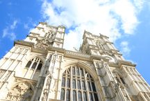 Westminster Abbey / London's most iconic Gothic UNESCO World Heritage church / by London Pass