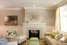 Livingrooms / by Trudy Langstaff