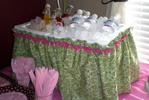 Party Ideas / by Tricia Scheuermann