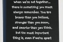 Quotes / by Megan MacNamara