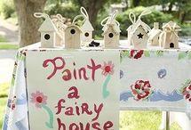 Party Ideas / by Joanna Forman