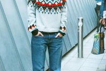 ski sweater
