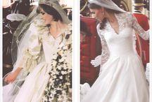 Royal Weddings / by Tina Wilson