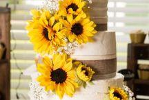 Anne's Wedding Cake