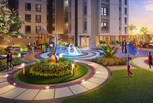 LAKEWOOD ESTATE - Residential project in E M Bypass. / Lakewood Estate located in E M Bypass. Offering 3BHK flats for booking. Call 8240222529 for any queries.