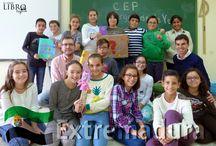 """#ElGranLibroViajero / Imágenes del proyecto nacional """"El Gran Libro Viajero"""" de La Eduteca, un proyecto único - http://elgranlibroviajero.blogspot.com"""