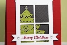 Christmas Cards / by Lynn Stubbe