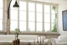 Home Furnishings / by Rachel