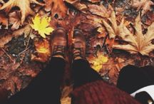 OCTOBER | AUTUMN