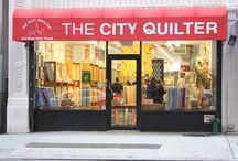 Quilting - StoresTo Visit