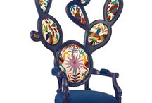 Be Seated / Quirky,  fun, unique,  beautiful,  interesting chairs