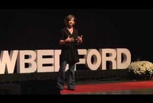 MY TED TALK