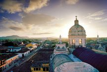 Best of Nicaragua / Nicaragua is one of 7 countries in Central America, bordering the Pacific Ocean and Caribbean Sea. Beautiful landscape, friendly people, warm climate, vivid history. Latin American food, language, music, and culture. This board aims at helping travelers to experience the best of Nicaragua! Enjoy! / by Spanish Dale! Language School