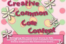 Common Core Ideas