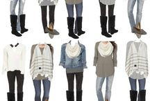Project wardrobe