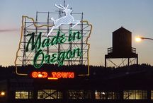 Portland Neighborhoods / Learn more about the distinct neighborhoods around Portland, Oregon.  Each has its own personality and culture.  Find places to eat, shop and explore.