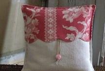 Párnák - Pillows