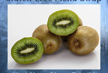 Gluten-Free Kiwi Fruit Recipes / by Heather