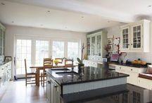 Decor - Kitchen Cabinets / by Linda Lloyd