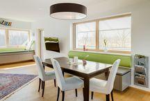 Kathameno Interior Design - own works / Interior design, Einrichtung, Möbel, Raum, Deko, Eingangsbereich, Wohnzimmer, Raumgestaltung