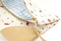 Happy sewing: bags