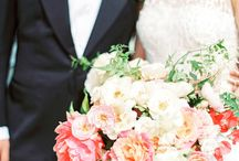 Wedding Bouquets / Beautiful floral design and wedding bouquets.
