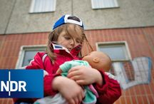 Kinderarmut in Deutschland - Videos / Kinderarmut, Armut in Deutschland