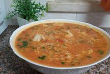 Receitas culinária - pratos principais ( peixe)