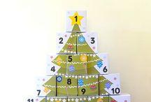 Advent kalendáře