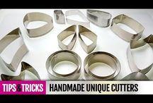 make cutters