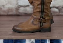 shoes fashion))