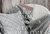 How to | Stay warm this winter