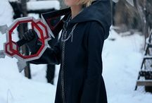 cosplay kh