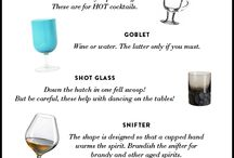 Querbeet: Cocktails