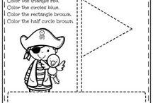 1 pirates