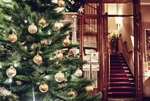 Preistoriche Xmas / Christmas is a very special time for us. We enjoy sharing our house with you and we love decorating!