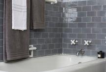 Bathroom Ideas / by Stacy Kearney
