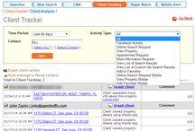 PropertyMinder CRM / PropertyMinder's Customer Relationship Management Platform #RealEstateCRM