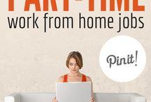 Jobs at  Home