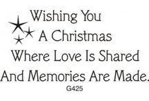 Christmas Greetings Rosemary / by Rosemary Mc Sweeney