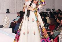 Shalwar inspiration