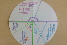 Star Math Skills