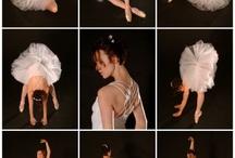 Ridiculous ballet