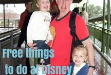 Things to do at Disney