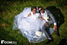 Tamara & Pana / Wedding Photography