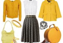 Fashion: Polyvore lovelies / by Jenn-Lee